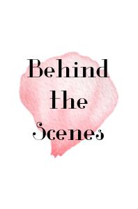 Rebels Week: Book Trailer/Behind the Scenes
